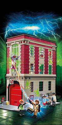 Ghostbusters von PLAYMOBIL © PLAYMOBIL