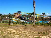 Der Wasserpark Baku auf Fuerteventura
