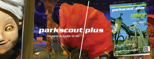 parkscout|plus 3/2014