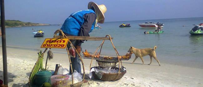 Ausflugsziele und Attraktionen in Thailand