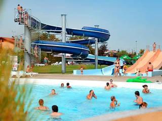 Aquapark Senec © Aquapark Senec