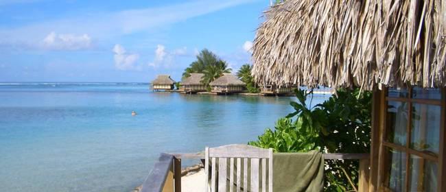 Ausflugsziele und Attraktionen in Australien und Ozeanien