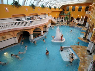 Aquapark Centrum Babylon © Centrum Babylon