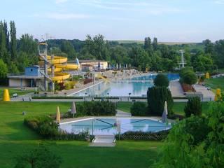 Schwimmbad Kitzingen