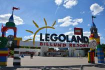 Legoland Billund 2013