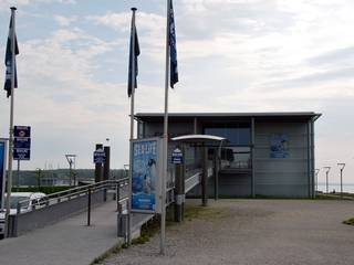 Das Sea Life in Konstanz am Bodensee