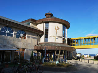 Ostsee-Therme Scharbeutz