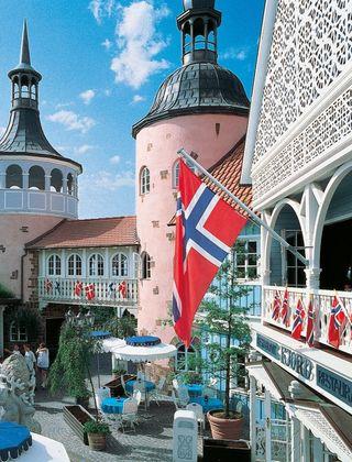Skandinavien © Europa-Park